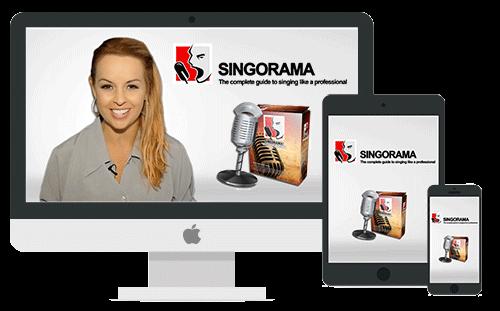 Singorama 2.0 Reviews